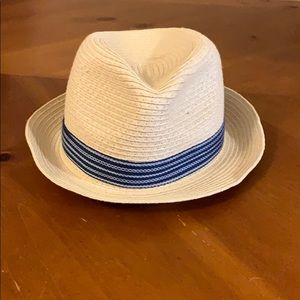 I12-24 months boys fedora hat